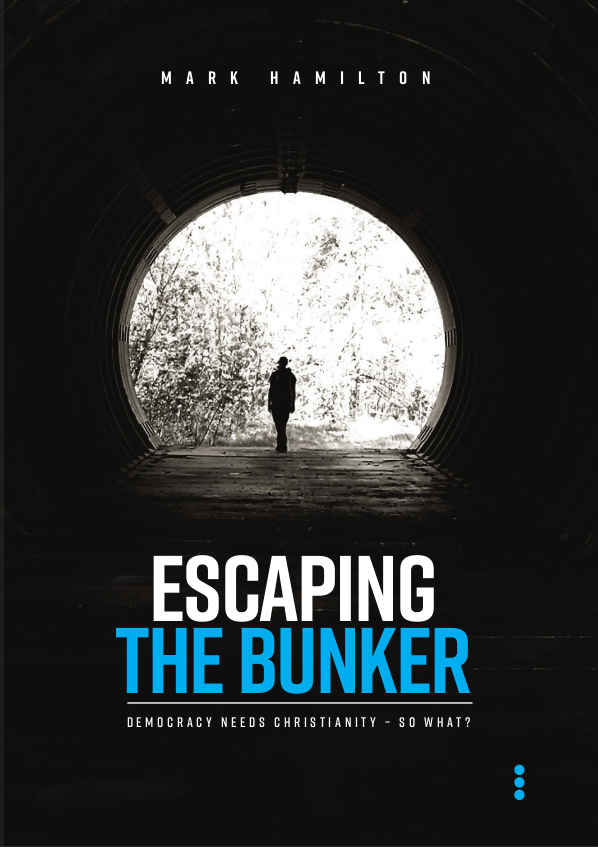 Escaping the Bunker: Democracy Needs Christianity – So What?